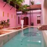 Hotel Rosas & Xocolate, Mérida Yucatán México
