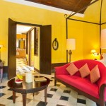 Hotel Hacienda Uayamon, Campeche México