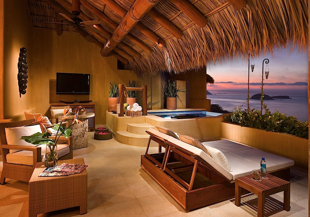 Hotel capella ixtapa guerrero m xico hoteles boutique for Los mejores hoteles boutique del mundo