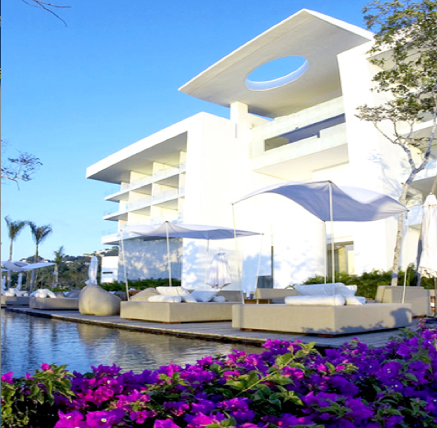 Hotel boutique hotel encanto acapulco guerrero m xico for Hotel boutique mexico