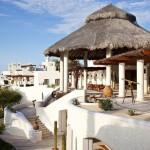 Hotel Las Ventanas, Los Cabos México
