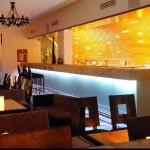 Bar barra