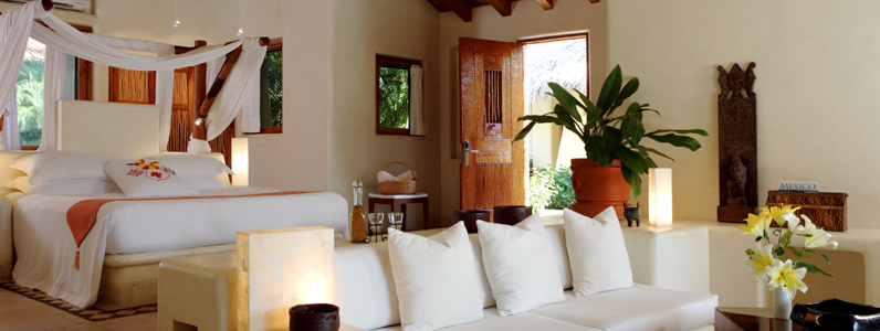 Hotel boutique hotel viceroy, ixtapan zihuatanejo guerrero, méxico ...