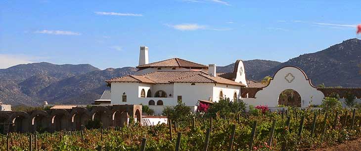 Hotel boutique hotel adobe de guadalupe valle de for Piani casa adobe hacienda