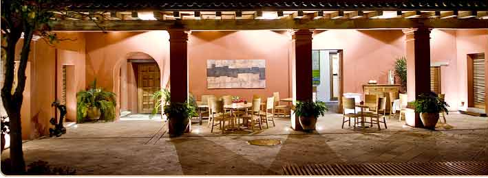 Oaxaca boutique hotels hotel r best hotel deal site for Boutique hotel oaxaca