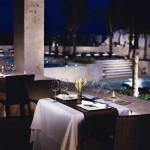 Restaurant Casa del Lago