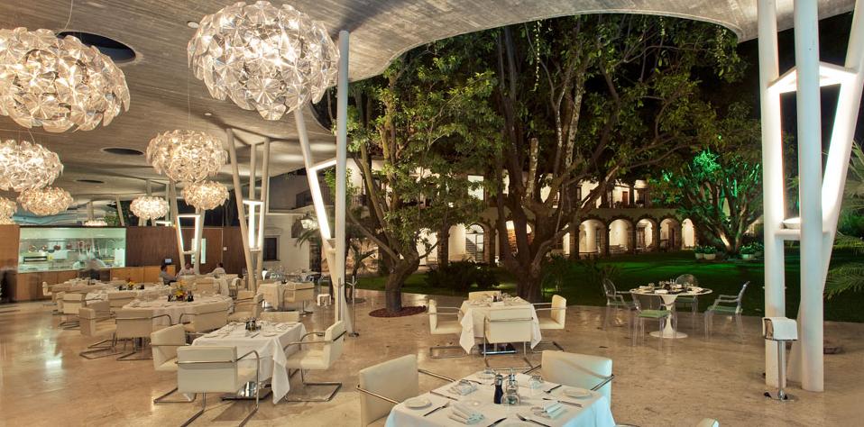 Hotel boutique hotel antica villa cuernavaca morelos Jardin villa serrano cuernavaca