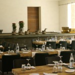 Restaurante larga