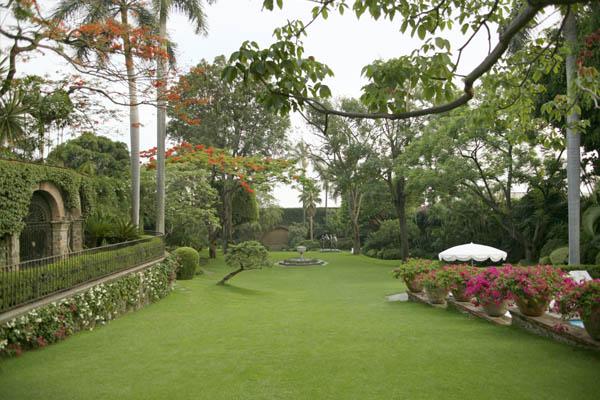 Hotel boutique hotel las ma anitas cuernavaca morelos for Bares en ciudad jardin