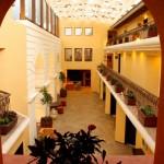 Hotel Casa del Alma
