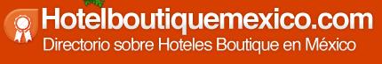 Directorio de Hoteles Boutique en Mexico