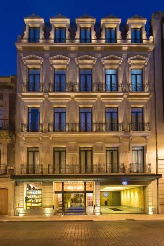 el mejor hotel