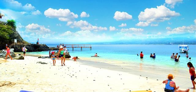 Isla de Coral